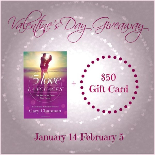 Enter to win a $50 PayPal or Amazon Gift Card - Ends 2/5 Good Luck from A Medic's World