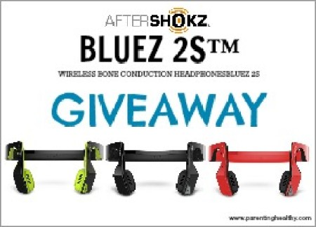 Aftershokz BLUEZ 2S™ Wireless Headphones Giveaway Ends 3/11 Thanks for being part of Tom's Take On Things