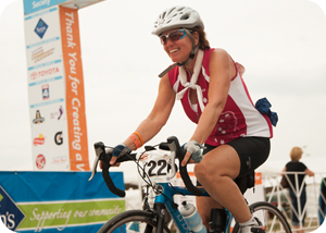 Help Support My Sister-in-Law With Her Bike Ride for Multiple Sclerosis