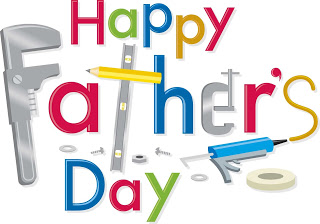 Father's Day Giveaway - Lots of Prizes! Good Luck from Tom's Take On Things