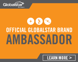 Globalstar Ambassador