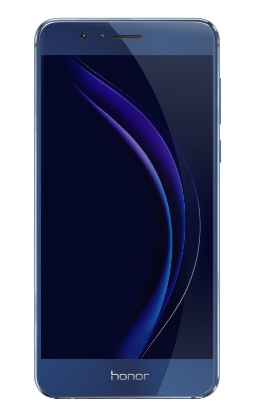 The Huawei Honor 8 gives you freedom in an unlocked smartphone
