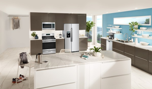 Get the kitchen of your dreams with GE and Best Buy