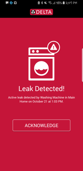 2017 Holiday Gift Guide ~ Delta Leak Detector