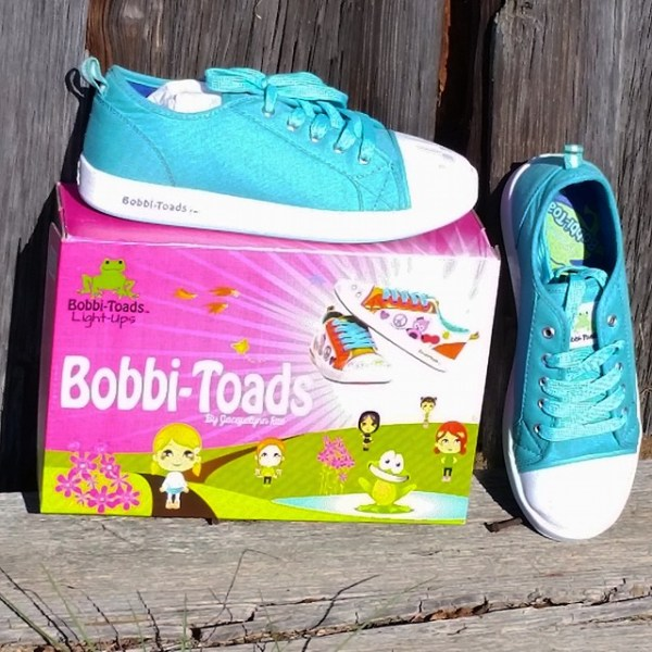 Welcome to theBobbi Toads shoe Giveaway Ends 11/9