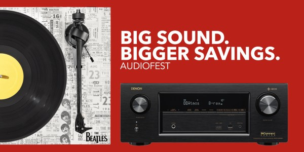 Magnolia's March AudioFest is happening right now at Best Buy #ad #bestbuy #magnolia