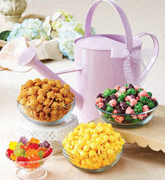 The Popcorn Factory Spring Giveaway Ends 3 Winners Ends 4/30