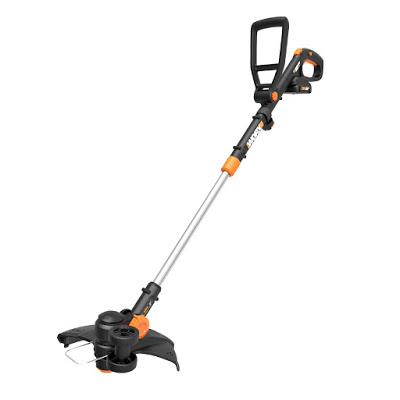 WORX 20V GT Revolution Trimmer Father's Day Giveaway Ends 6/8