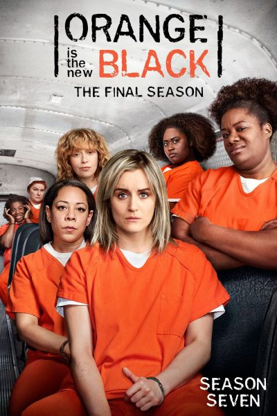 Orange Is the New Black: Final Season arrives on DVD