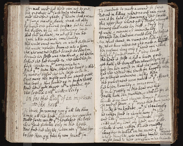 How Commonplace Books Were Like Tumblr And Pinterest