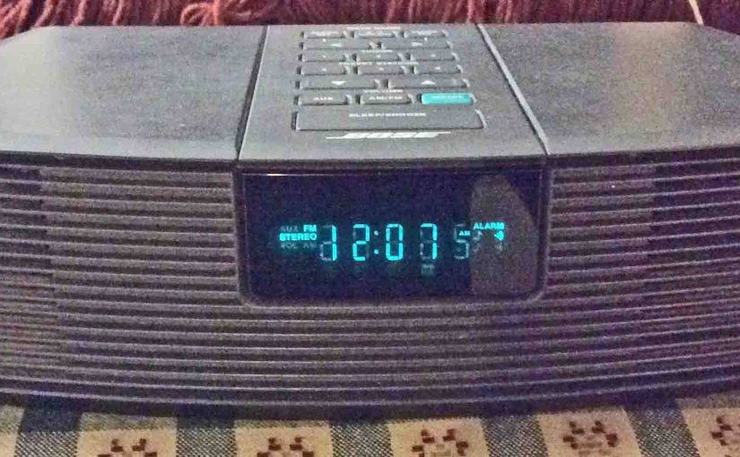 Bose Wave Radio 1 AWR131 Review