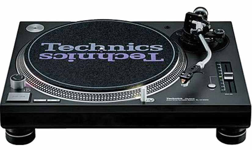 technics sl 1200 mk5 direct drive turntable system review tom s