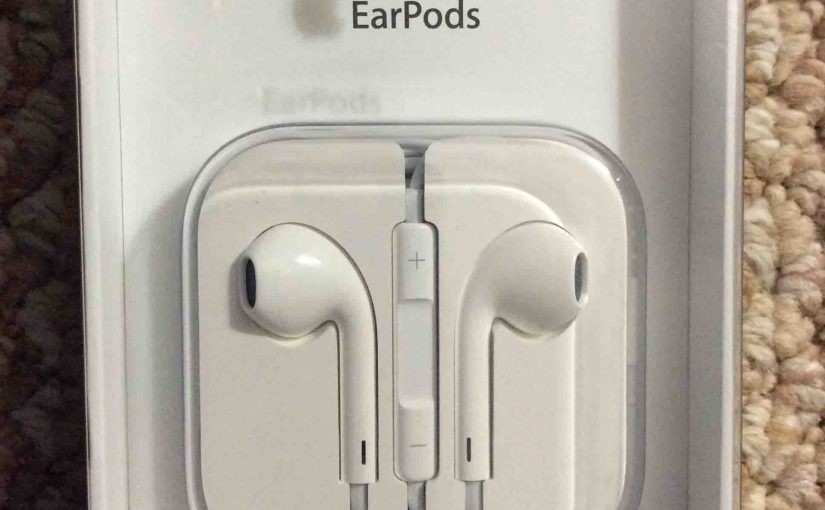 Apple Earpods Review, Earbuds for iPod iPhone iPad