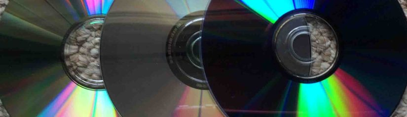 How to Clean Blu Ray Discs, Movie Game Disks