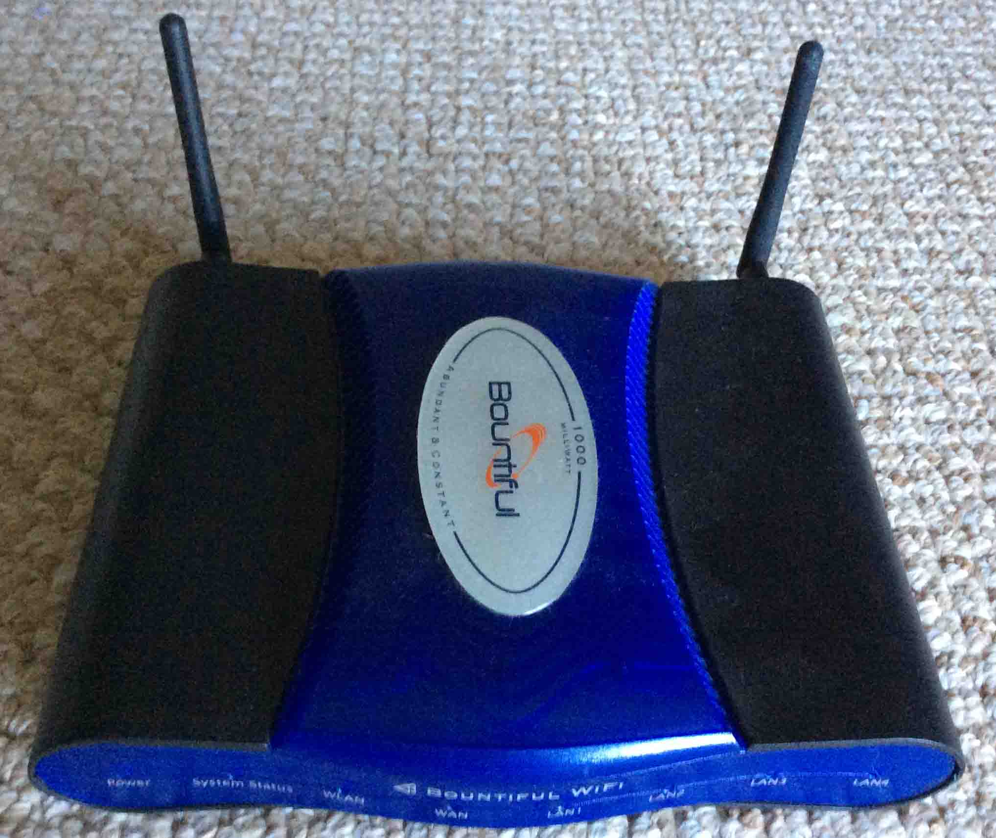 Time to Replace WiFi Wireless Network Router When... | Tom\'s Tek Stop