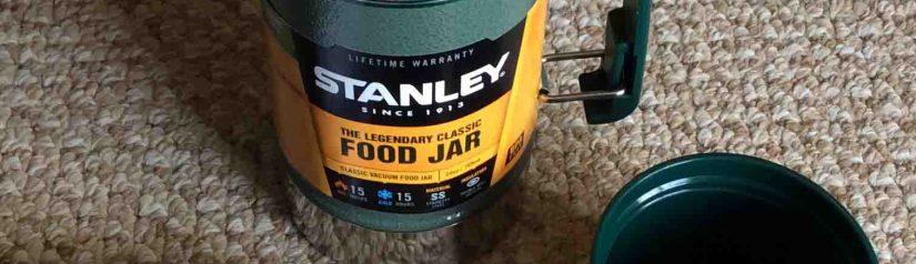 Stanley Classic Vacuum Food Jar Review