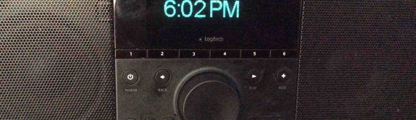 Logitech Squeezebox Boom WiFi Internet Radio and Network Music System Review