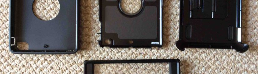 OtterBox Defender Case for iPad Review