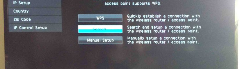 How to Connect Sharp TV to WiFi