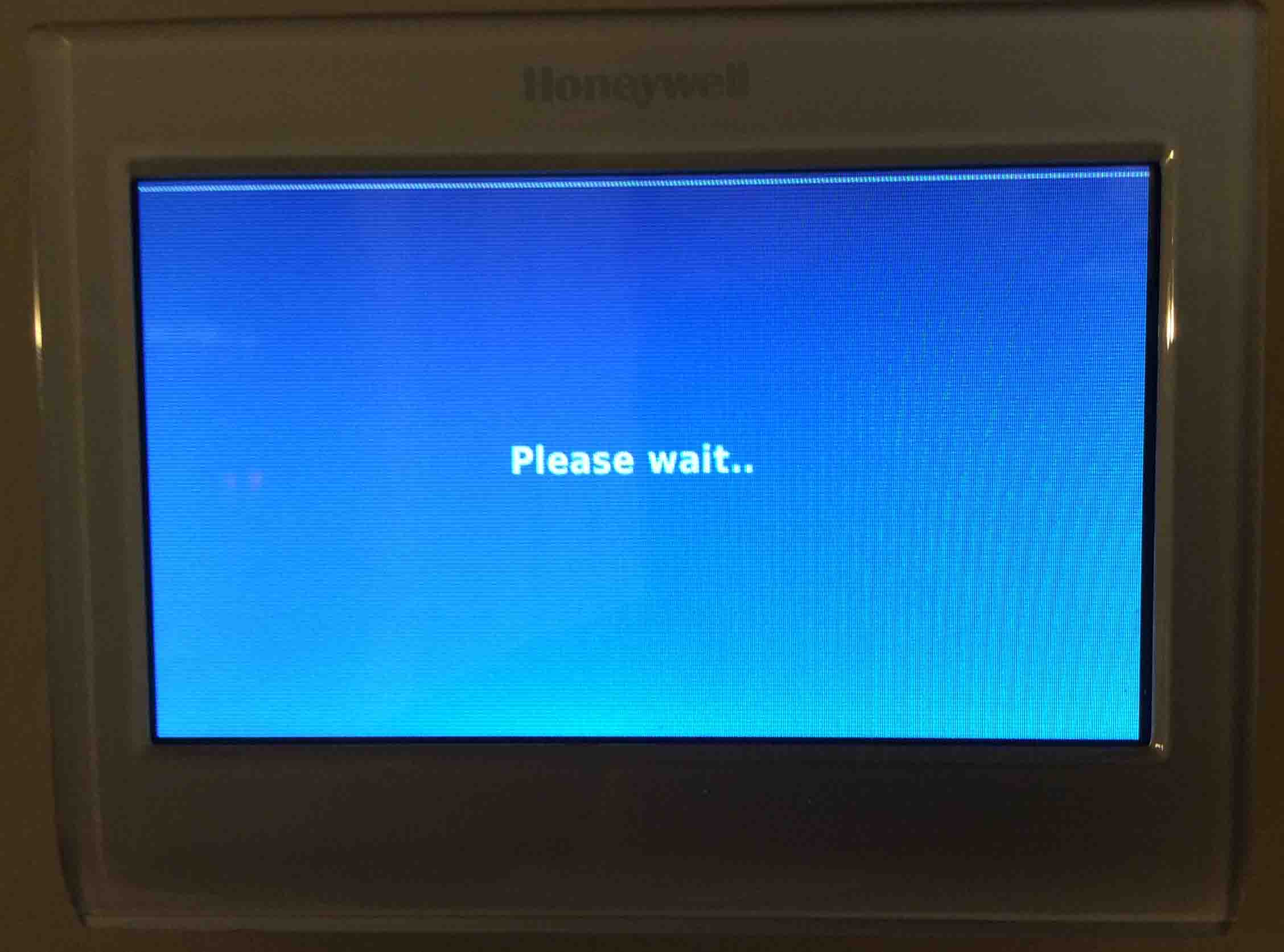 honeywell rth9580wf factory reset kenwood kvt 514 wiring diagram thermostat settings how to
