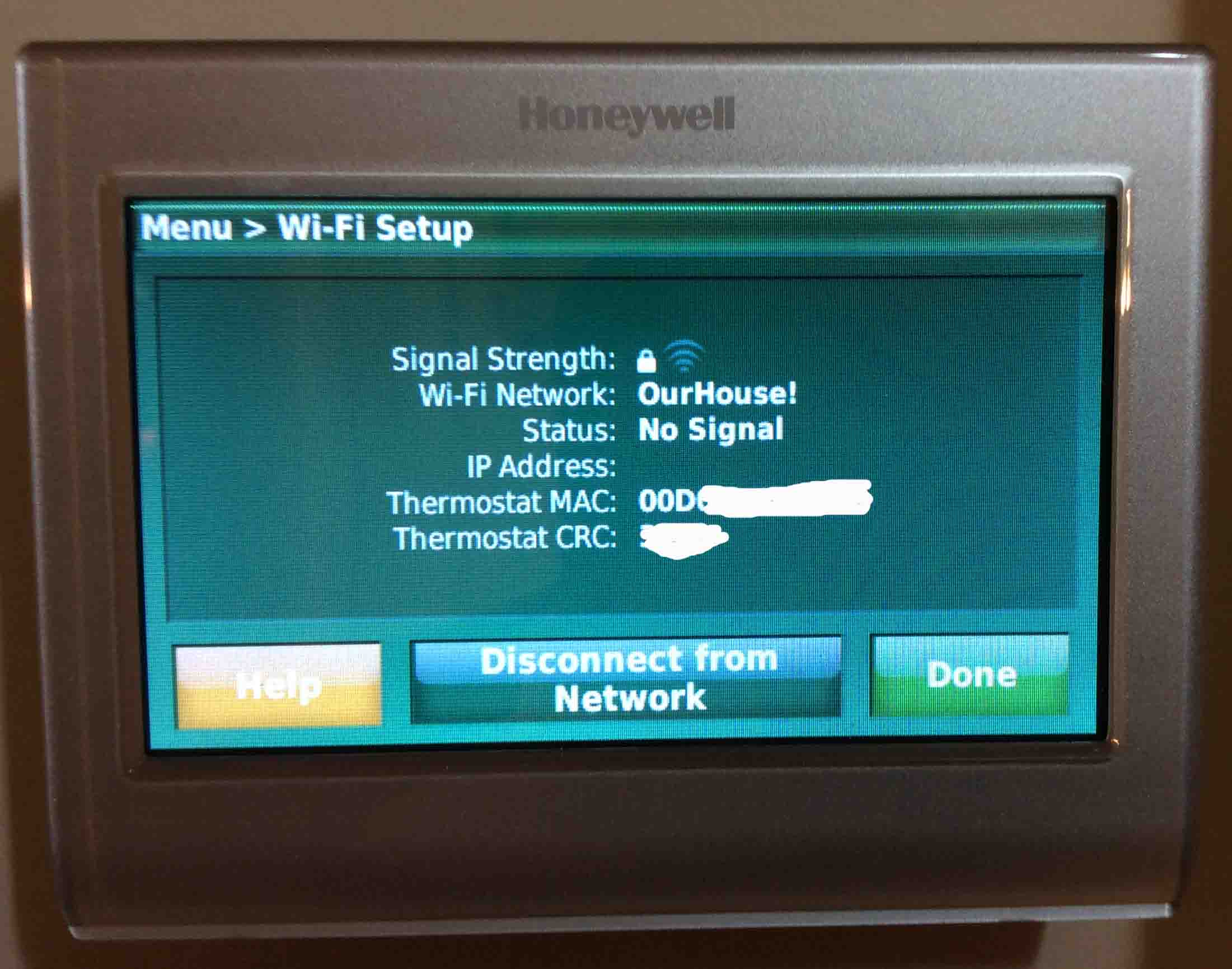 honeywell wifi thermostat rth6580wf wiring diagram rockford fosgate speaker electrical 9580 ruud heat pump ~ elsavadorla