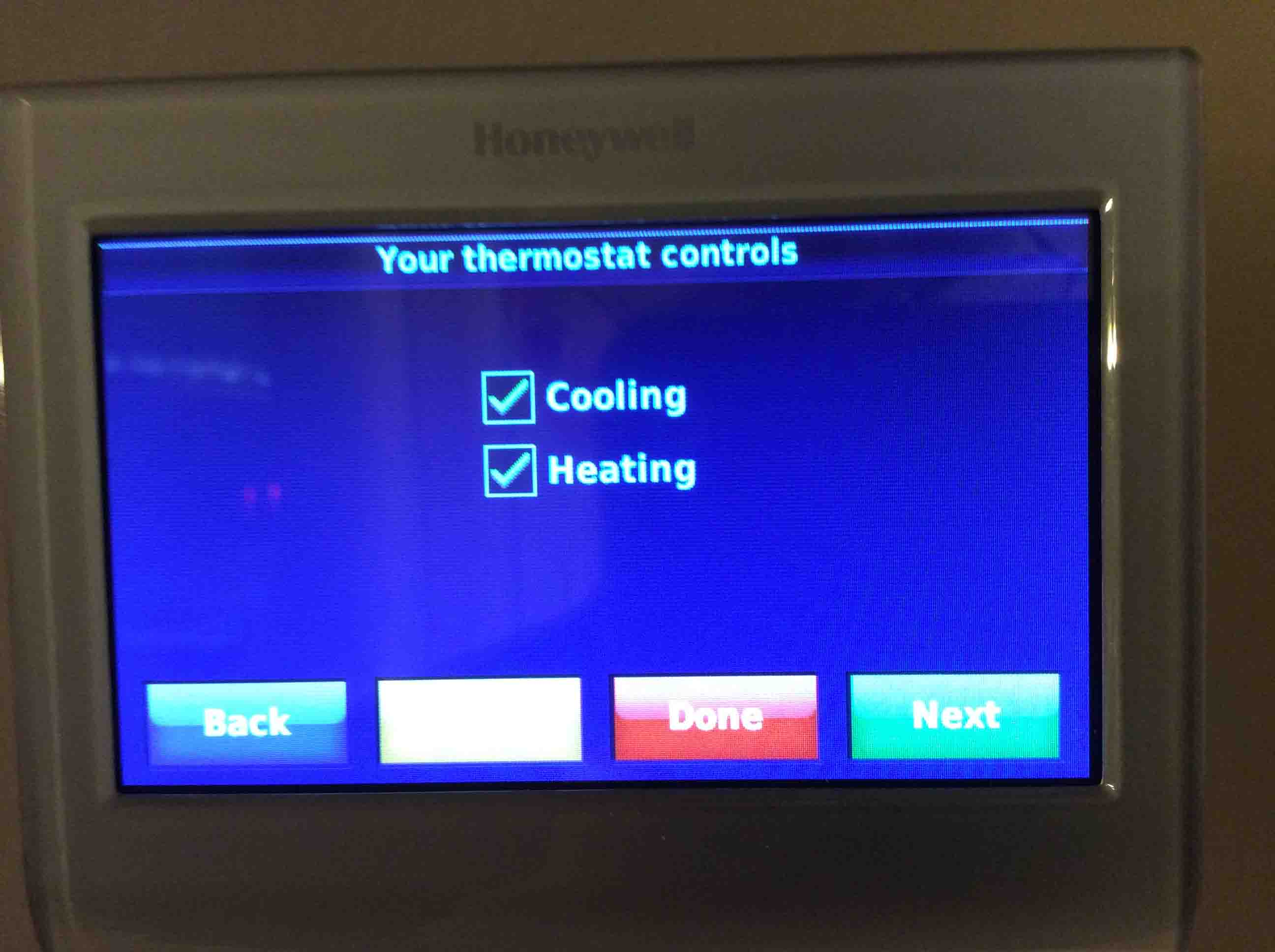 honeywell rth9580wf factory reset mvc application architecture diagram thermostat pictures gallery tom 39s tek stop