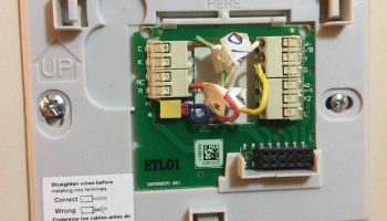 Honeywell thermostat wiring diagram 4 wire toms tek stop 4 wire thermostat wiring color code cheapraybanclubmaster Choice Image