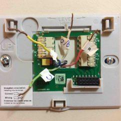 Honeywell T5 Wifi Thermostat Wiring Diagram Fender Humbucker Smart Instructions Rth9580wf