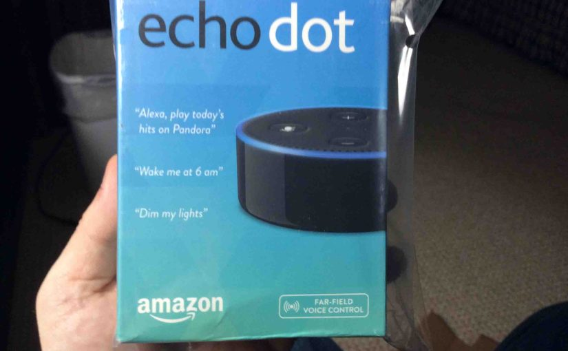 Factory Reset Echo Dot 2nd Generation Instructions