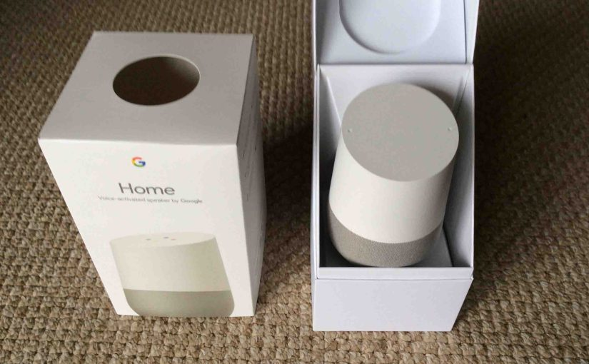 Connecting Google Home to Honeywell Thermostats 2017