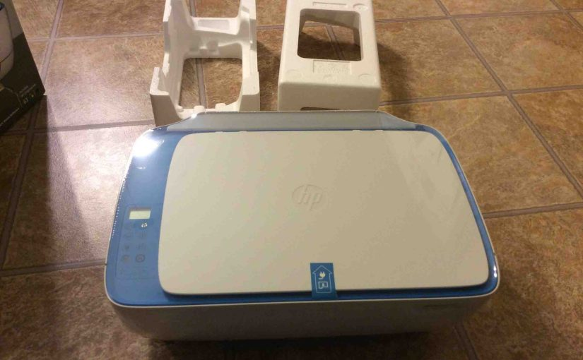 Reset HP DeskJet 3630 Printer Instructions