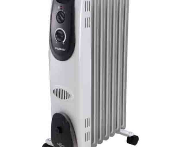 Pelonis Electric Radiator Heater, Oil, HO-0260 Review