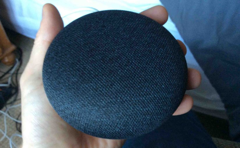 How to Use Google Home Mini as a Bluetooth Speaker
