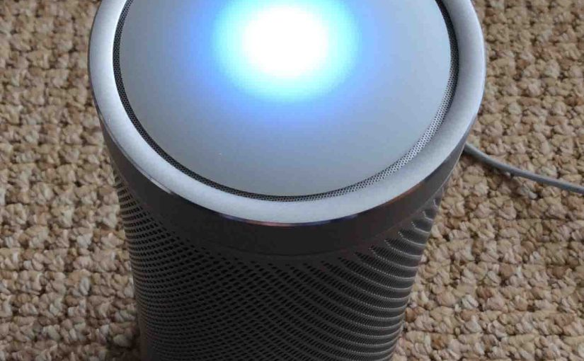 Where is Reset Button on Harman Kardon Microsoft Invoke Smart Speaker