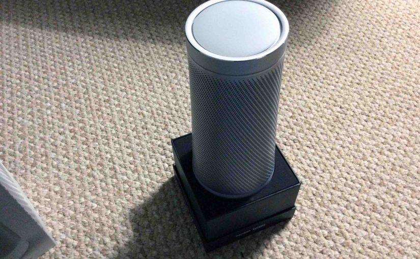 Reboot Harman Kardon Speaker Instructions
