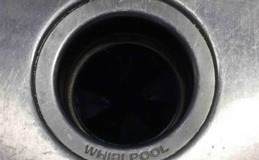 How to free up a stalled garbage disposal tom 39 s tek stop for How to tell if garbage disposal motor is burned out
