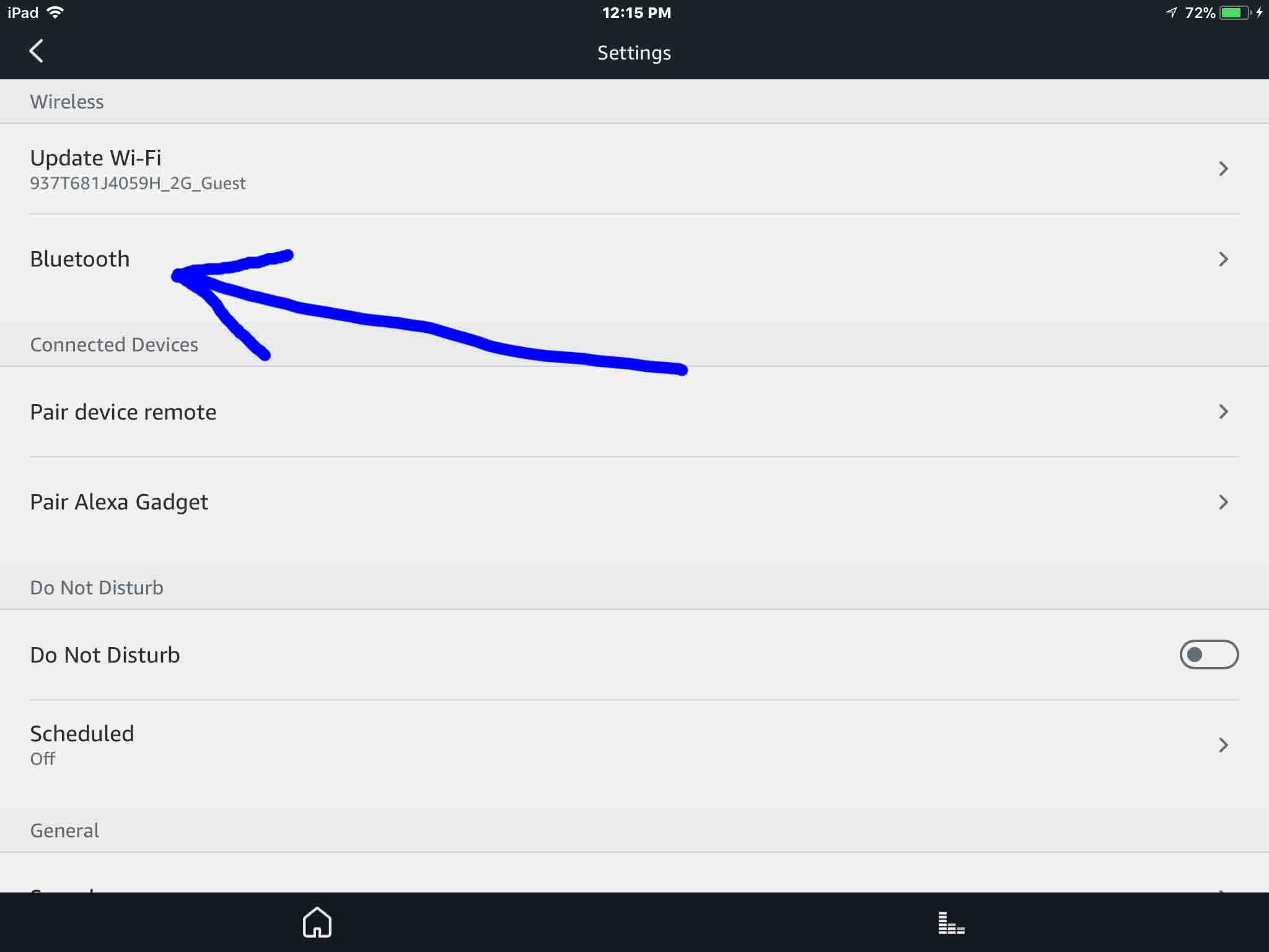 Pairing JBL Charge 3 with Amazon Alexa Echo Dot | Tom's Tek Stop