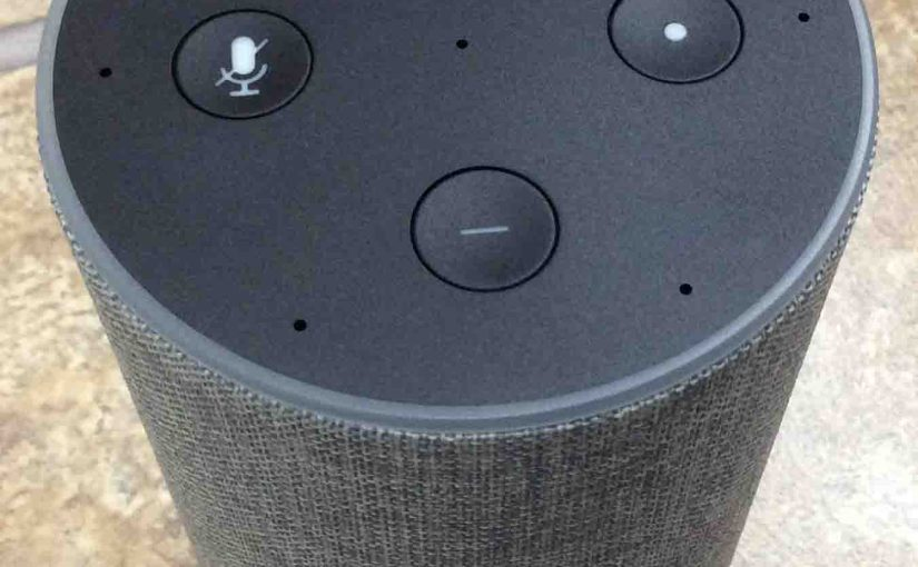 How to Pair Victor Reader Trek with Alexa Echo