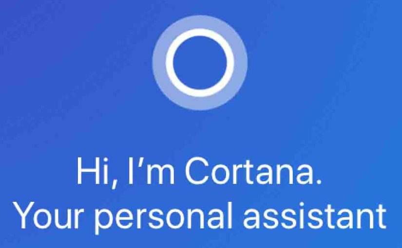 How to Install and Set Up Cortana App for Microsoft Invoke Smart Speaker