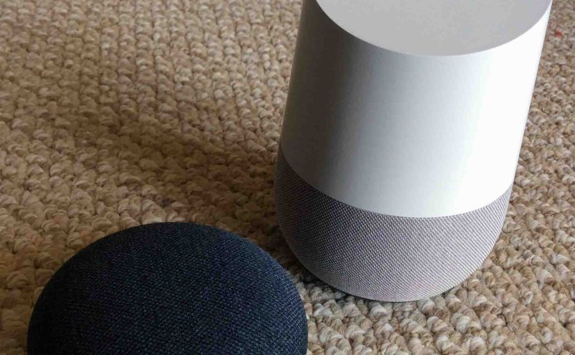 How to Factory Reset Google Home Original Speaker