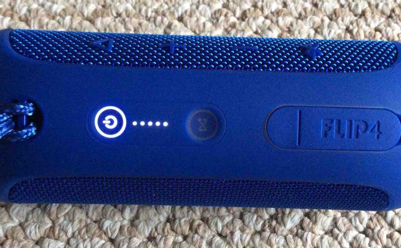 JBL Flip 4 Reset Instructions, How to Factory Reset the JBL Flip 4 Bluetooth Speaker