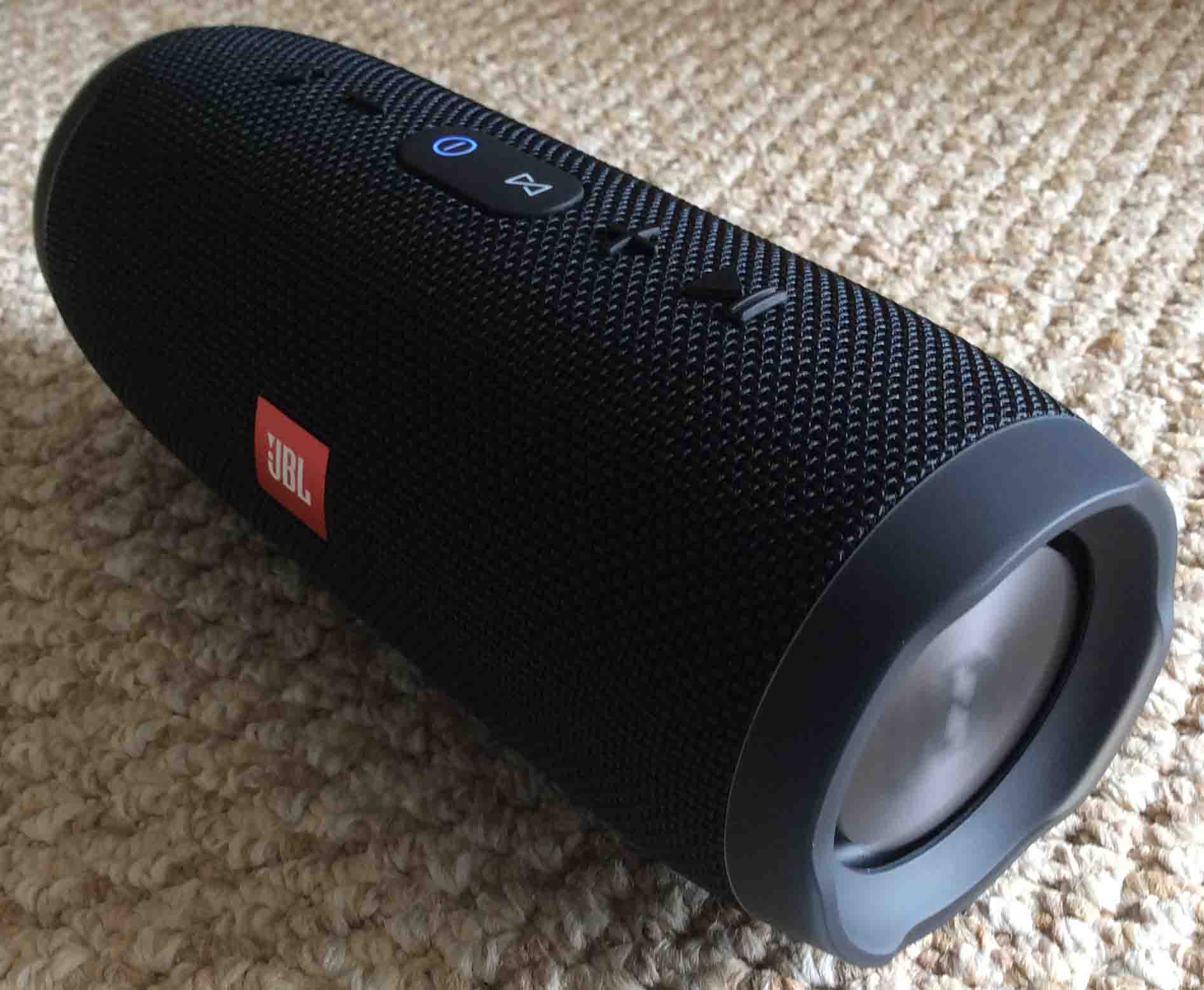 Jbl Charge 3 Waterproof Wireless Bluetooth Speaker Picture Gallery Of The