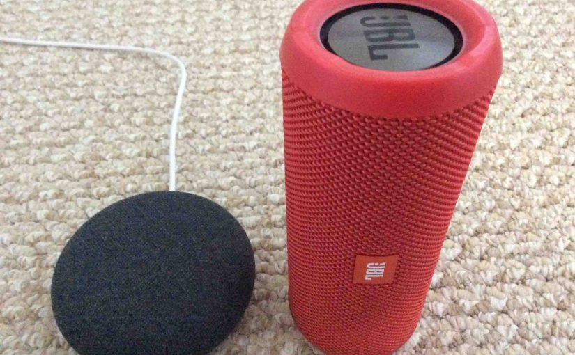 Pairing JBL Flip 3 to Google Home Original Mini Max Speakers, How To, Bluetooth Pairing Instructions
