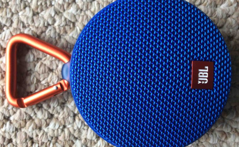 JBL Clip 2 Reset Button Location on this JBL Speaker