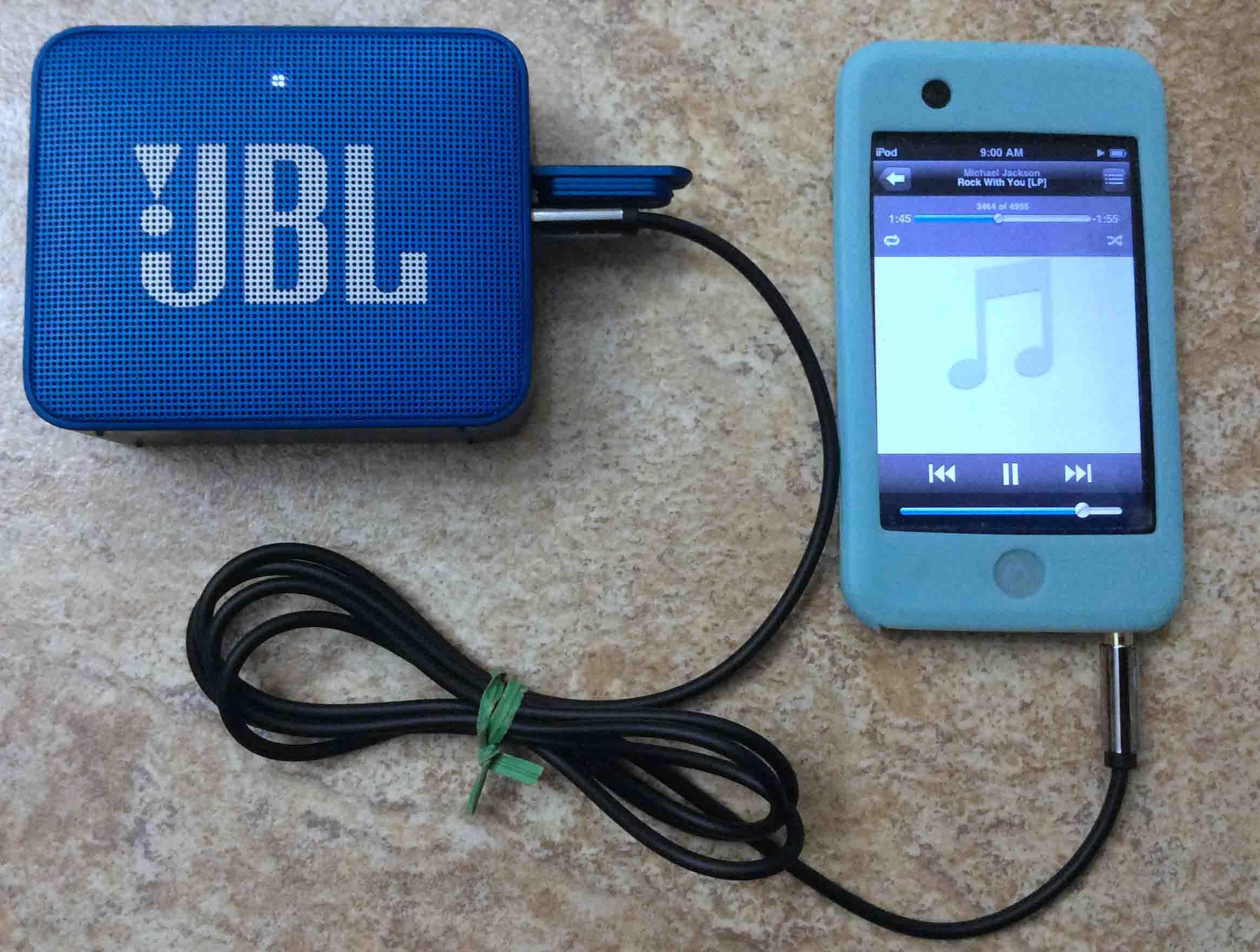 JBL Go 2 Portable Speaker Review | Tom's Tek Stop