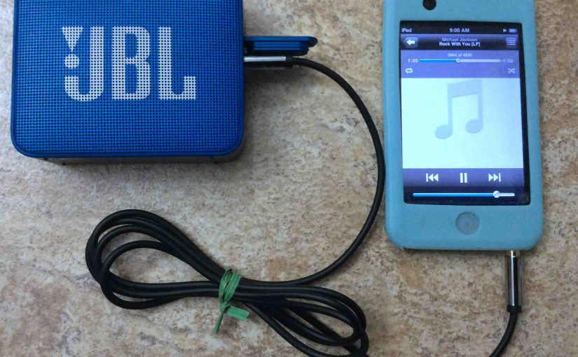 JBL Go 2 Portable Speaker Review