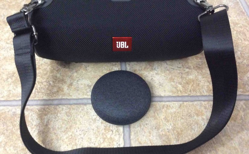 How to Pair JBL Xtreme with Google Home Speakers, Home Max Mini, 2019