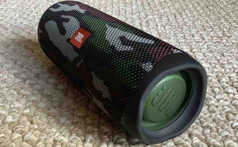How Long Does the JBL Flip 5 Battery Last