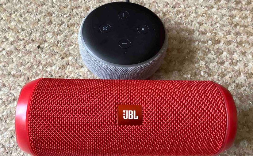 How to Pair JBL Speaker to Alexa