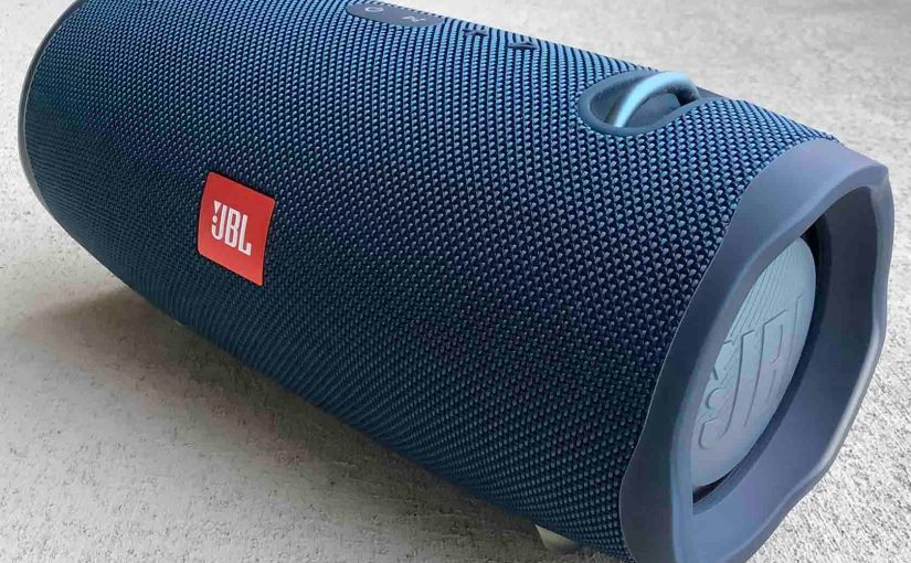 JBL Xtreme 2 Firmware Update Instructions